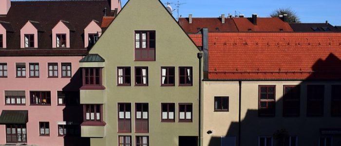 Balkon sanieren mit Steinteppich Augsburg