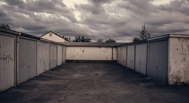 Garagenbodenbeschichtung Mannheim