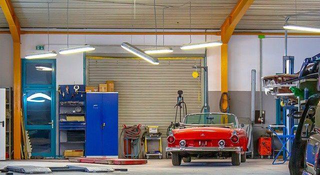 unterstützung bei garagenbodenbeschichtung Karlsruhe